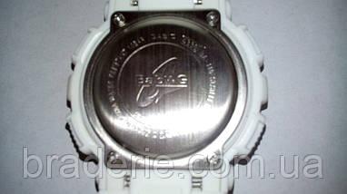 Наручные часы Casio Baby G BA-110 white, фото 3