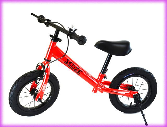 Велобег детский Senze Красный от 2-5 лет