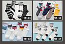 Набор классических мужских носков (5 пар) , фото 10
