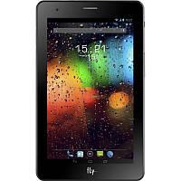 Планшет Fly life Connect 7 3G 2 sim Black