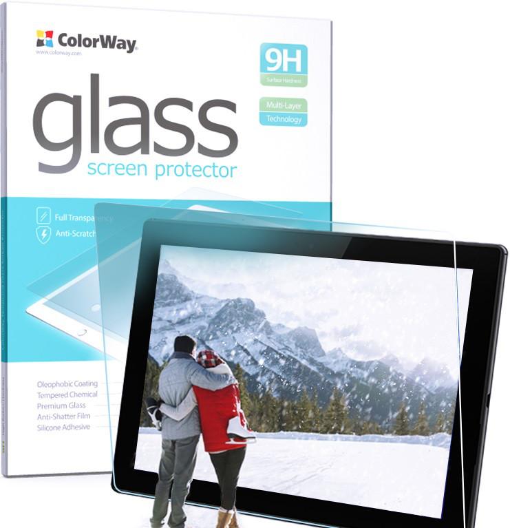 Защитное стекло для планшета ColorWay Huawei MediaPad T3 8.0 (CW-GSREHT38)