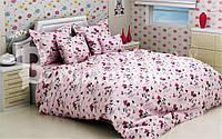Постельное детское белье в кроватку