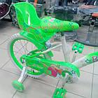 Детский велосипед Mustang Barbie 18 дюймов, фото 3