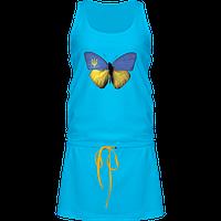 Сукня Метелик Україна, фото 1