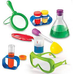 """Набор инструментов """"Моя первая лаборатория"""" от Learning resources"""