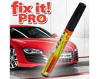 Fix it Pro (Фикс Ит Про) - карандаш для удаления царапин на авто