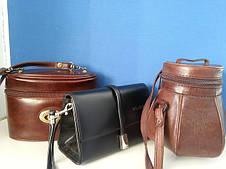 Сумки и рюкзаки повседневные