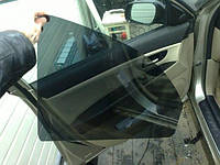 Съемная многоразовая авто тонировка (м-тоник)