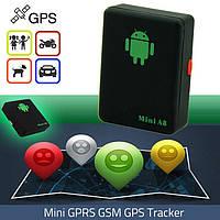 GPS Трекер Mini A8 для отслеживания, универсальный