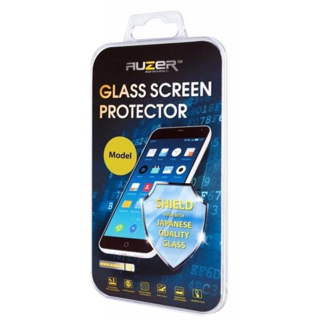 Защитное стекло для телефона AUZER Samsung C7 (AG-SC7)