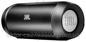 Портативная акустика JBL Charge 2