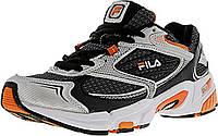 Новые оригинальные кроссовки FILA  Большой размер