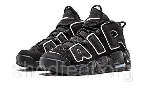 Мужские кроссовки Nike Air More Uptempo 415082-002