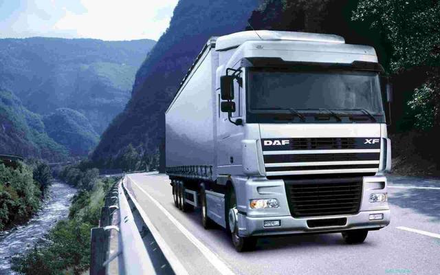 Основные преимущества грузового транспорта