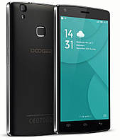 Doogee X5 MAX black  1/8 Gb, MTK6580