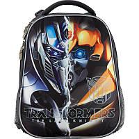 Рюкзак школьный каркасный 531 Transformers TF18-531M
