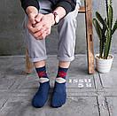 Набор классических мужских носков (5 пар) , фото 5