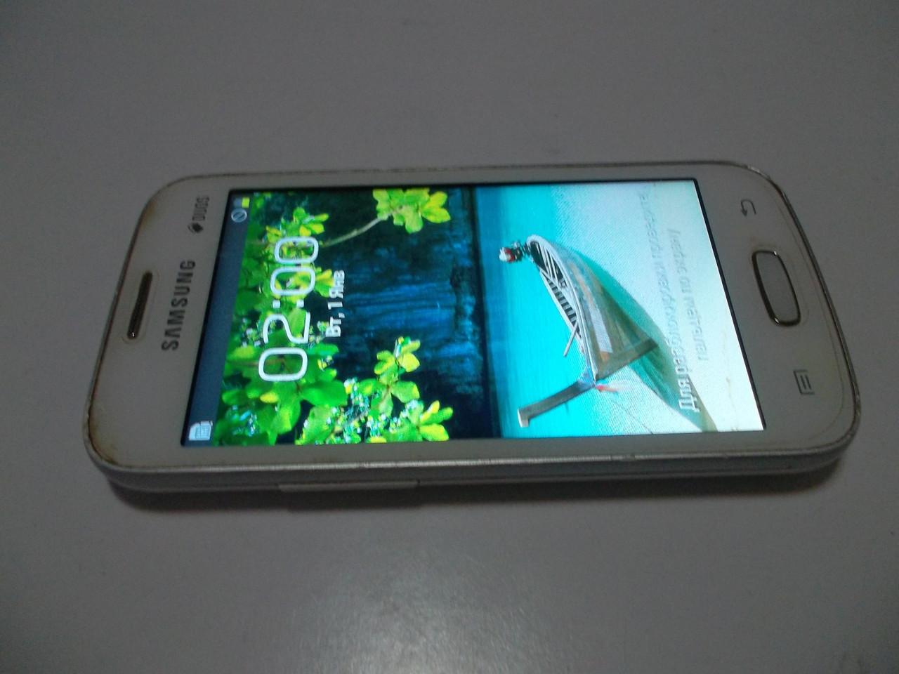 Мобильный телефон Samsung S7262 №4107