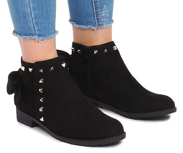 Женские ботинки Mccomas