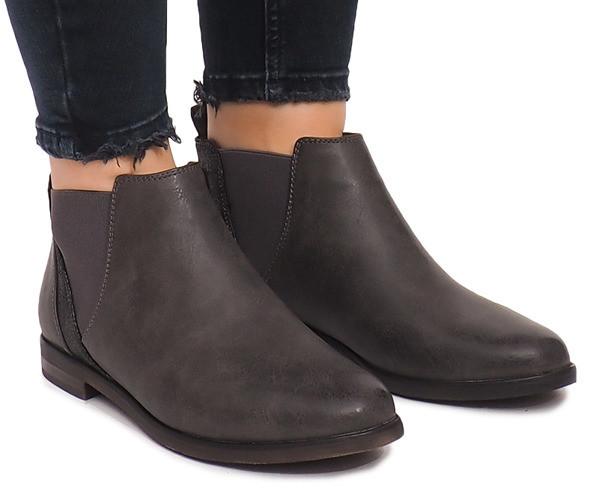 Женские ботинки Marinaro