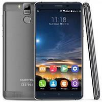 OUKITEL K6000 Pro gray 3/32 Gb, MTK6753, 3G, 4G