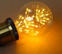 Светодиодная лампа Эдисона 3Вт G80 E27 DIP, фото 1