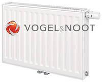 Панельные радиаторы Vogel&Noot (Австрия)
