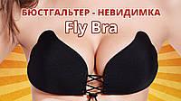 Силиконовый бюстгальтер Fly Bra