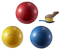Фитбол JOEREX, диаметр 75 см +насос