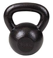 Гиря металлическая Hop-Sport 16 кг