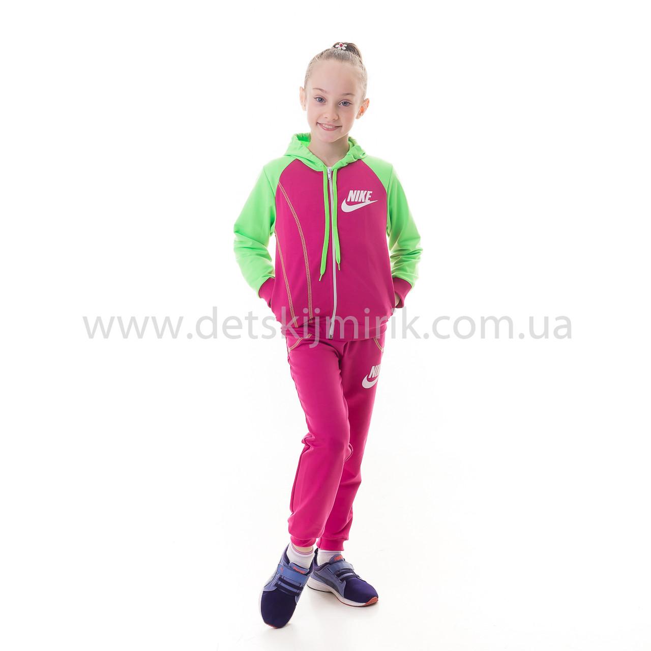a4b2d026 Детский спортивный костюм Найк: продажа, цена в Харькове. спортивные ...