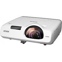 Мультимедийный проектор Epson EB-520 (V11H674040)
