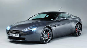 Тюнинг Aston Martin V8 Vantage