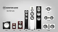 Monitor Audio Silver комплекты акустических систем для домашнего кино, фото 1