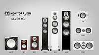 Monitor Audio Silver комплекты акустических систем для домашнего кино