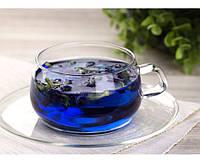 """Синий Таискии Чай """"Анчан"""" ( Butterfly Pea Tea, Клитория тройчатая) 50 грамм, фото 1"""