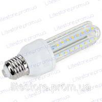 Лампочка LED LAMP 9W E27 Длинная 4019, Светодиодная лампа, Лед лампа, Led лампочка, Эконом лампочка