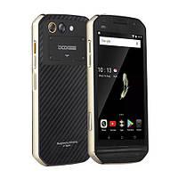Изящный защищенный смартфон Doogee s30 IP68 4G 5580мАч