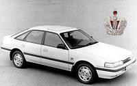 Автостекло, лобовое стекло на MAZDA (Мазда) 626  1988 - 1992 GD 1988 - 1996 GV Coupe / Hatch