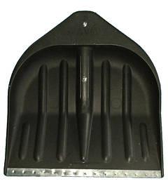 Підстава лопати (ковшевая частину без держака) 450*460мм
