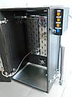 Электростатическая коптильня холодного копчения COSMOGEN CSFE-750, фото 4