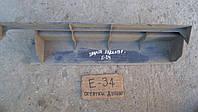 Дефлектор воздухозаборника BMW E34, 17111719333