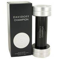 Davidoff Champion, 100мл, для мужчин