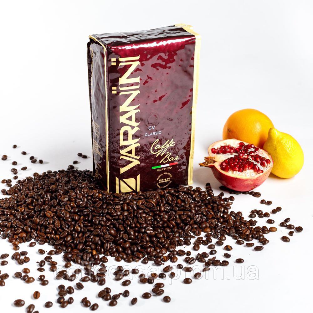 Кофе Caffe Varanini Classic Vending 1 кг (зерновой)