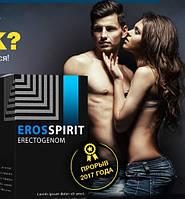 EROS SPIRIT - верните радость полноценной сексуальной жизни! Возбуждающее средство.