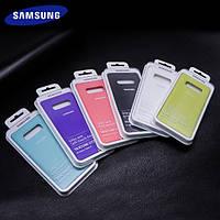 Оригинальный силиконовый чехол для Samsung Galaxy Note 8 N950