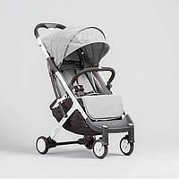 Премиум коляска Yoya Plus - детская прогулочная коляска трость + в самолет