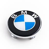 Колпачки заглушки для литых дисков BMW  36-13-1-095-361, фото 1