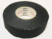 Изолента тканевая Coroplast 837 X ( 0,27мм х 25мм х 25 метров )