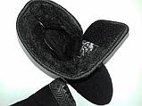 Бурки женские шерстяное сукно, фото 4